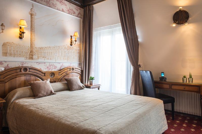Hotel Familia Paris Latin Quarter