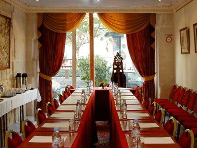 Salle de séminaires Hotel Familia Paris