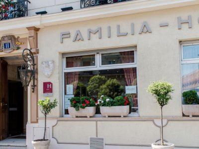 HOTEL FAMILIA PARIS 5